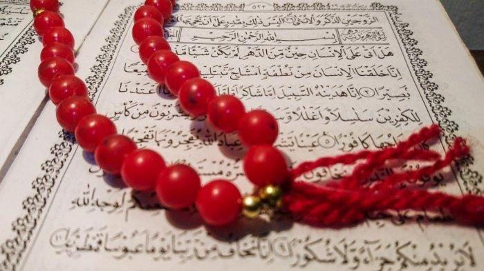 Tadarus Al Quran: Surah Al Insan Petunjuk Bagi Manusia untuk Mencapai Kehidupan Sempurna