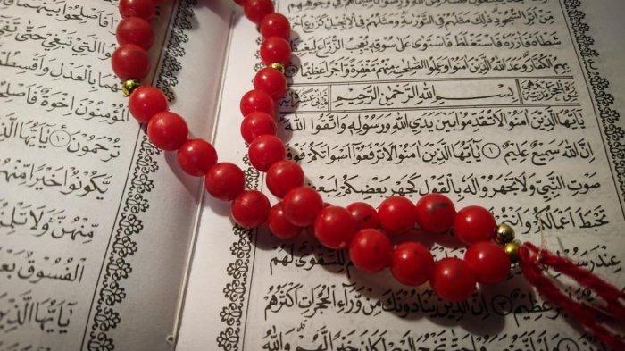 TADARUS RAMADHAN 2021: Surah Al Hujarat, Amalan untuk Menjadi Tamu Rasulullah SAW
