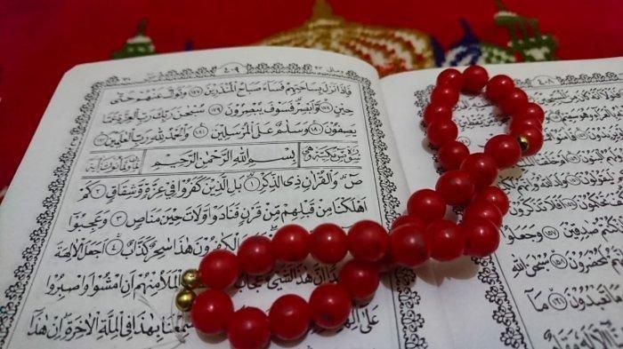 Ilustrasi surah dalam Al Quran