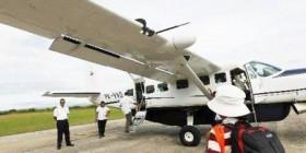 Bandara Sanggu Buntok Segera Kembali Beroperasi, Susi Air Buka Jalur ke Kota Ini
