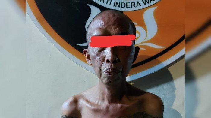 Polsek Banjarbaru Barat Tangkap Pencuri Hape