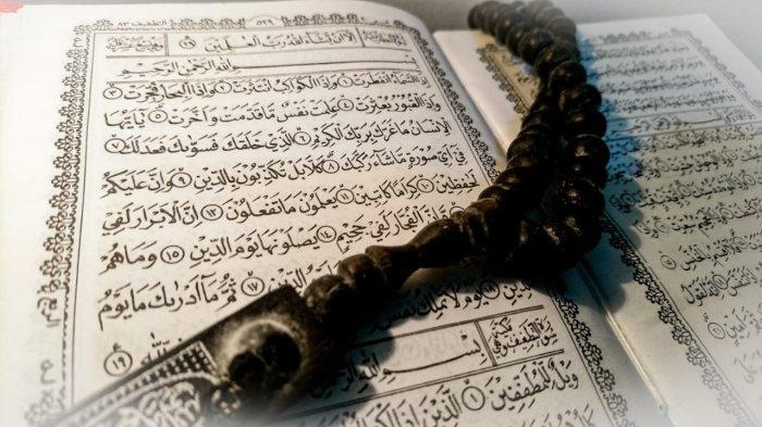 TADARUS RAMADHAN 2021: Surah Al Infitar, Pengingat Bagi Kelompok Pendusta dan Durhaka