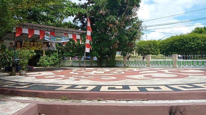 KaltengPedia - Taman Raja Bunu Kapuas