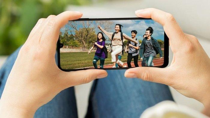 Update Daftar Harga HP Samsung di Akhir September, Ada Galaxy A22 Rp 2 Jutaan RAM 6 GB Layar 90Hz