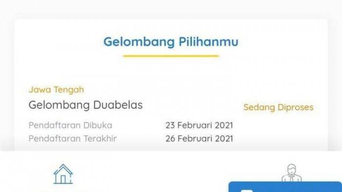 Ingat, Penerima Kartu Prakerja Gelombang 12 Diumumkan 2 atau 3 Maret 2021