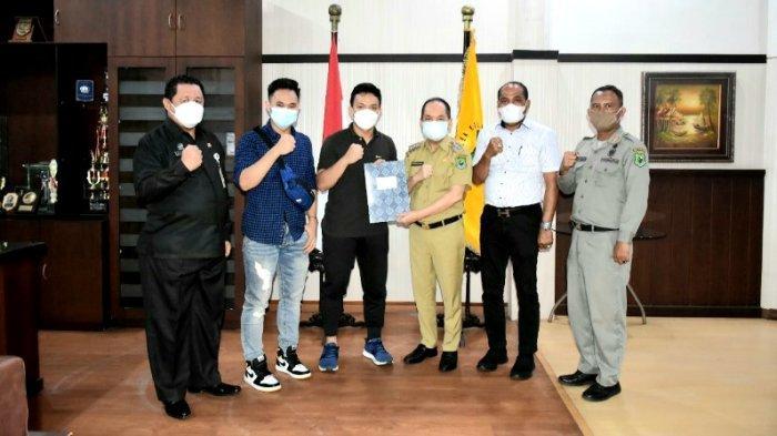 Tiga Atlet Bulutangkis asal Kapuas Jadi Wakil Kalteng di PON XX Papua