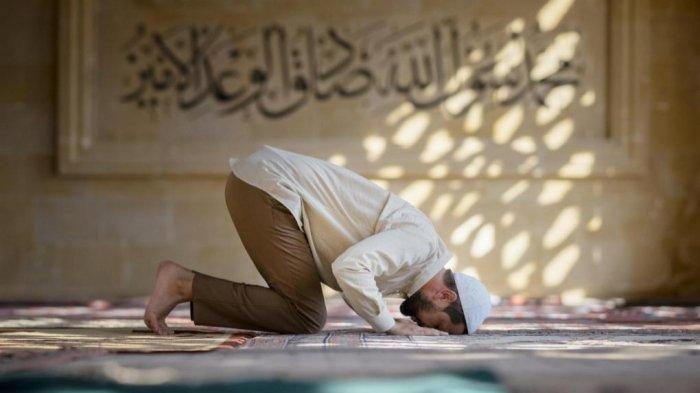 Sambut Ramadhan 2021, Ini Tata Cara Mandi Wajib Ramadhan 1442 H Sesuai Cara Rasulullah