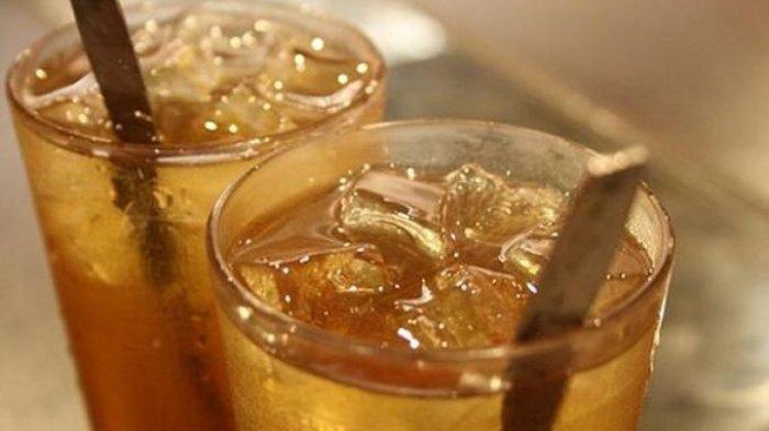 Ini Penyebab Teh Manis Ternyata Berbahaya Jika Dijadikan Minuman Buka Puasa