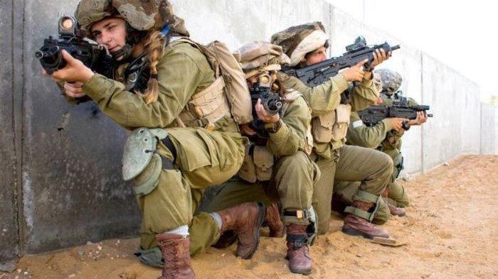 Serangan Israel Makin Brutal, Puluhan Ribu Warga Palestina Tinggalkan Rumah di Gaza