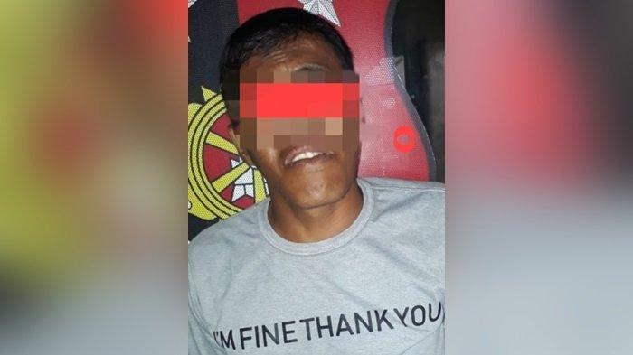 Geger Pembunuhan di Desa Jaya Karet Kotim, Butuh Uang Pria Penghuni Kontrakan Nekat Habisi Tetangga