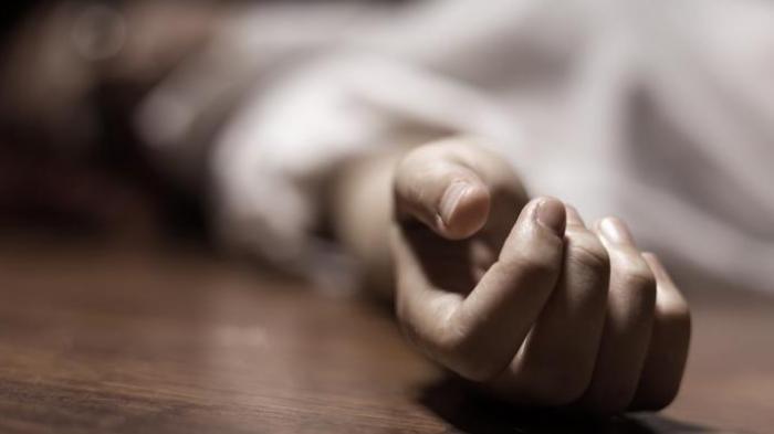 BREAKING NEWS - Mantan Sekdes Sangai Kalteng Ini Tega Membunuh Ibu Kandung Sendiri