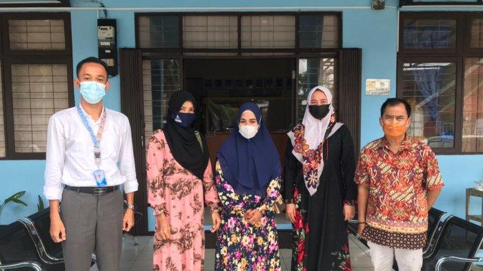 Tiga Calon Pekerja Migran Ilegal Asal Kalsel Diciduk di Bandara Internasional Syamsuddin Noor