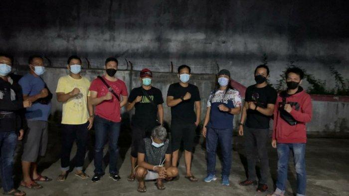 Batubara Ilegal Kalsel, Polres Tanahbumbu Bekuk DPO Kasus Penambangan Batubara Tanpa Izin