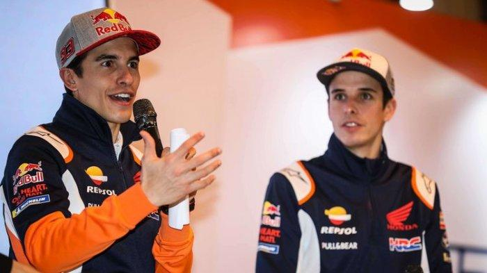 BENTAR Lagi F1 & F2 MotoGP Ceko 2020, Alex Marquez: Sirkuit Brno Bakal Menguras Fisik dan Mental