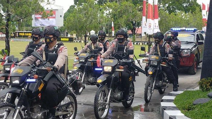 BRGM Gelar Dialog Bernas Pengelolaan Lahan Gambut Wilayah Kalimantan
