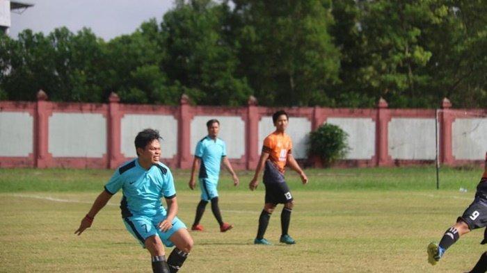Siwo Kalteng Mulai Seleksi Pemain untuk Mengikuti Porwanas di Jatim