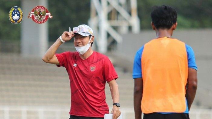Jadwal Bola Siaran Langsung Indosiar: Ada Indonesia vs Taiwan, Mitra Kukar vs PSBS Liga 2