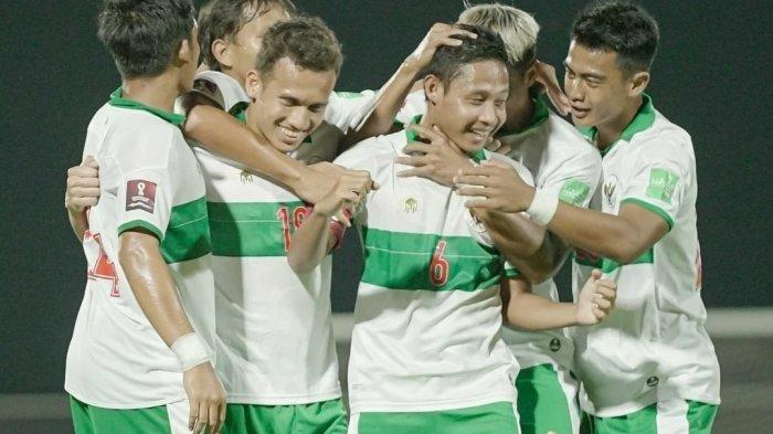 Timnas Indonesia Main Keras saat Kalah dari Vietnam, Ternyata Bukan Perintah Shin Tae-yong