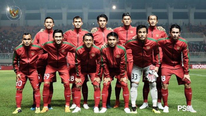 LIVE RCTI! Jadwal Siaran Langsung Timnas U-23 Indonesia vs Korea Selatan Sore Ini