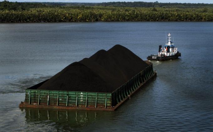 Ekspor Batubara Primadona Kalteng, Ini Negara Pengimpor Terbesar