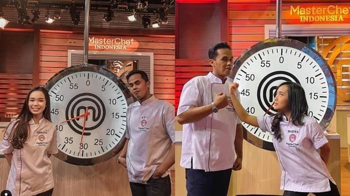 Jelang Tayangan Grand Final Master Chef Indonesia Season 8, Lord Adi Posting Panen Padi di Kampung