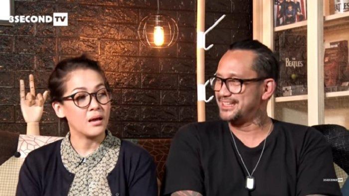 Pernah Pacaran Diam-diam, Artis Mieke Amalia Akui Jatuh Cinta dengan Tora Sudiro Gegara Hal Sepele