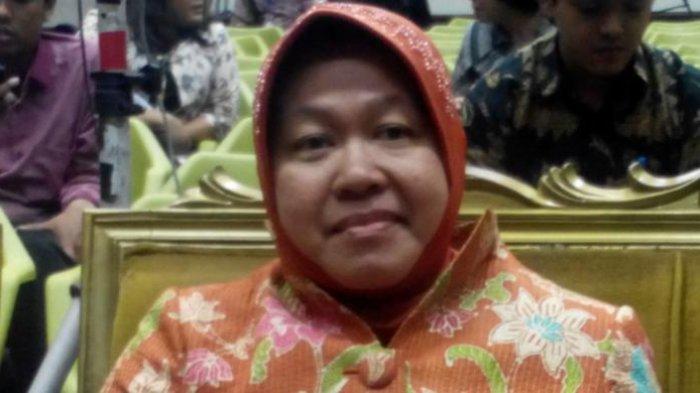 Cara Sembuh Warga Surabaya dari Covid-19 Diungkap Risma, Minum Ramuan Pokak Jahe