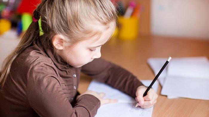 Mengapa Anak Kidal Tidak Boleh Dipaksa Melakukan Aktivitas dengan Tangan Kanan? Ini Alasannya