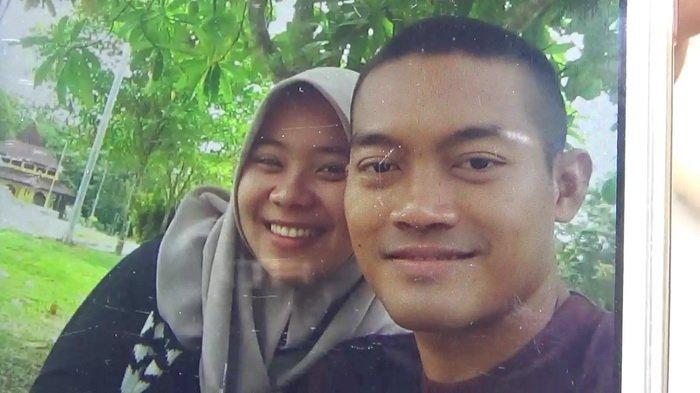 Inilah Ungkapan Terakhir Prajurit TNI yang Tewas Tenggelam Buat Sang Kekasih