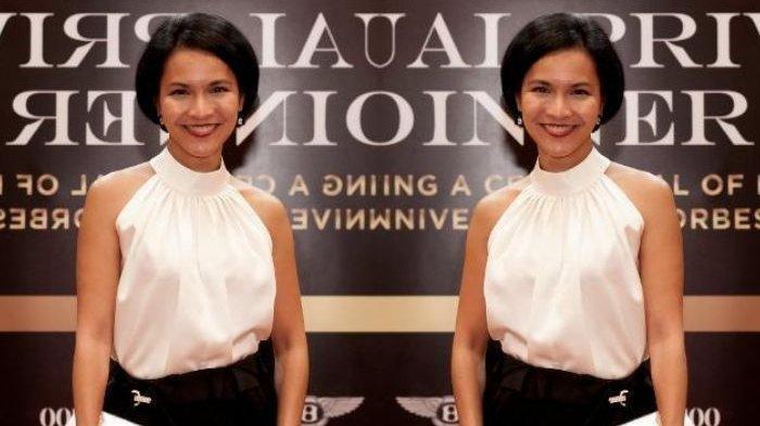 Wanita Terkaya di Indonesia 2018 Versi Majalah Forbes, Ini Sumber Kekayaannya
