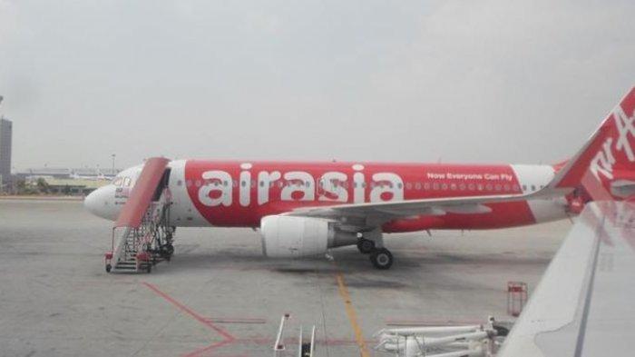 Alasan AirAsia Tarik Seluruh Penjualan Tiketnya dari Traveloka