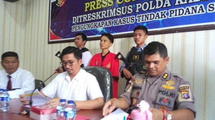 Sebar Ujaran Kebencian di Sosial Media, Pengurus Parpol di Sampit Ini Ditangkap