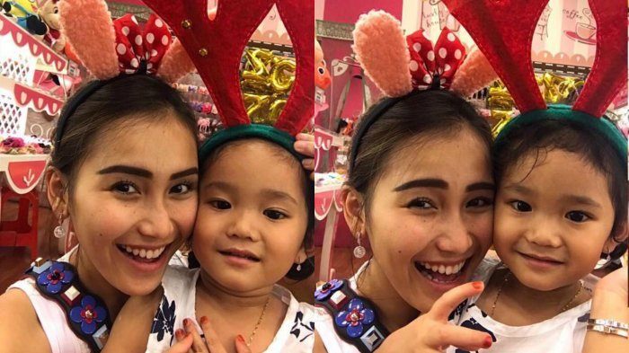 Ibunda Ayu Ting Ting Naik Pitam Cucunya Ikut-ikutan Dibully Netizen