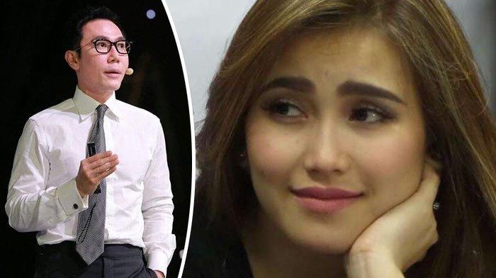 Penjelasan ANTV Soal Keluarnya Ayu Ting Ting dari Pesbukers, Rozak: Emang Anak Ayah Kambing?