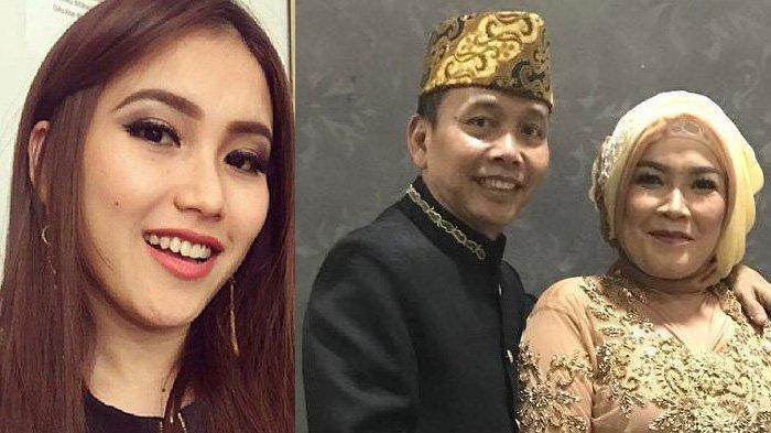Ayah Ayu Ting Ting Dilaporkan ke Presiden Gara-gara Foto ini, Ternyata . .