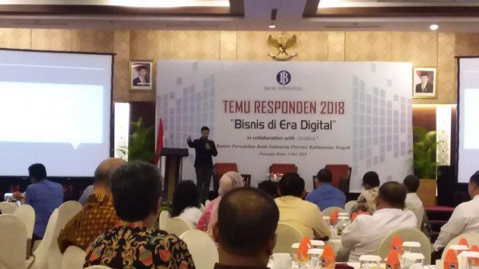 Bisnis di Era Digital, Solusi Kebutuhan Masyarakat