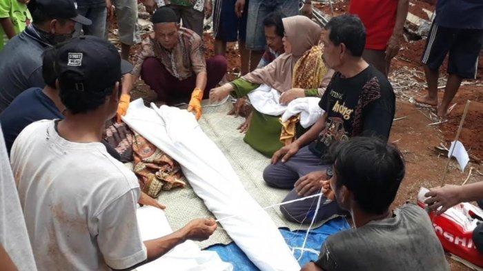 Jasadnya Utuh dan Wangi, Terungkap Amalan Samsudin & 10 Orang Lainnya Setelah Puluhan Tahun Wafat