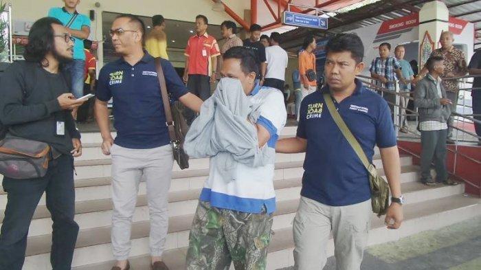 Setahun Buron, Tersangka Penggelapan Uang Rp 3 Miliar Ditangkap di Magetan
