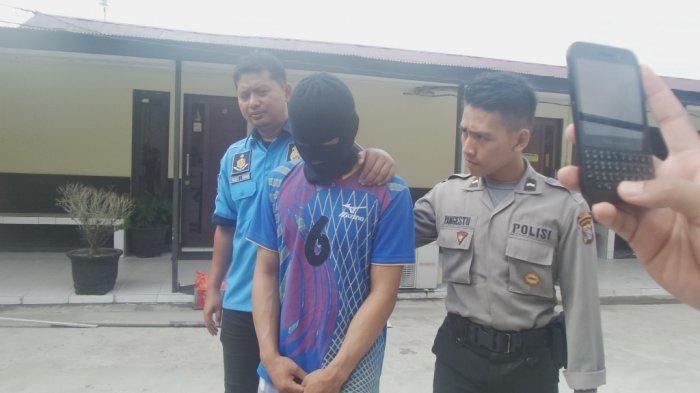 Calon Siswa Ini Dipastikan Batal Jadi Polisi karena Percobaan Perkosaan