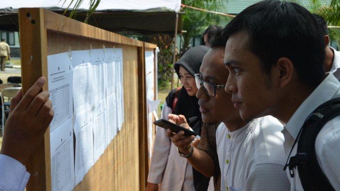 Banyak Putra Daerah Tak Lolos CPNS 2018, ini Harapan Tokoh Kalteng