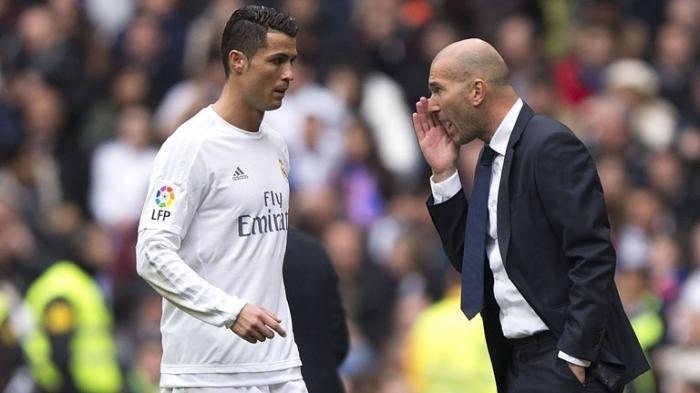 Zidane Kembali ke Real Madrid, Puncaki Daftar Trending Topic Dunia di Twitter