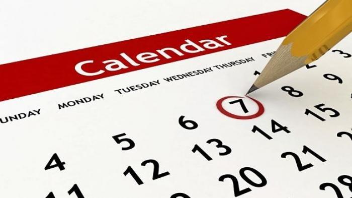 Cuti Bersama 2021 Dipangkas Tinggal 2 Hari, Simak Daftar Tanggal Cuti Bersama dan Libur Lebaran 2021