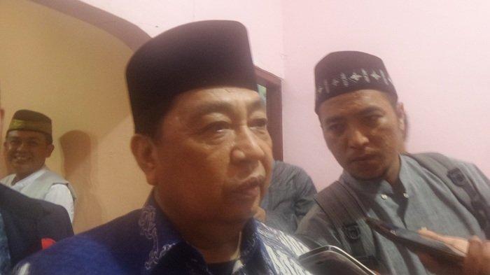 Jenazah Darwan Ali Diterbangkan dari Jakarta ke Sampit, Dimakamkan di Kampung Halaman