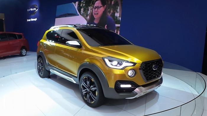 Datsun Butuh Suntikan Model Baru, Transmisi Matik sudah Keharusan