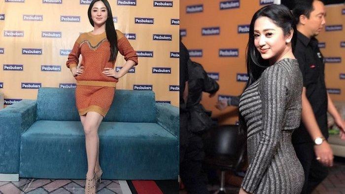 Dewi Perssik Posting Foto Pakai Daster, Ini Kata Netter