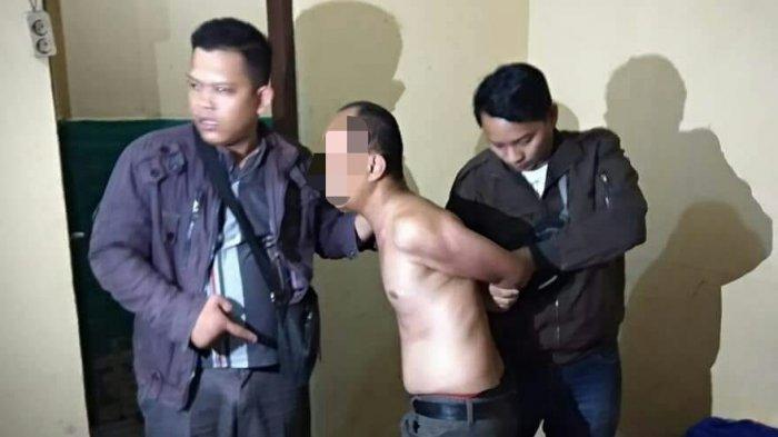Oknum Pegawai PTPN V Diringkus di Kamar Hotel, Polisi Dalami Dugaan Penculikan Anak