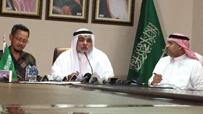 Dubes Saudi Twit Reuni 212 hingga Pembakar Bendera, Kemenlu Protes
