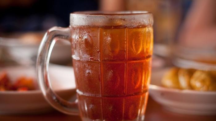 Kebanyakan Minum Es Teh Berbahaya Bagi Kesehatan, 4 Penyakit Ini Mengancam!