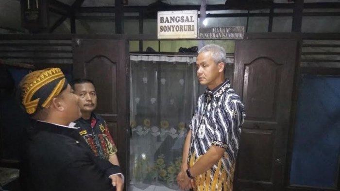 Ritual Seks di Sekitar Gunung Kemukus, Gubernur Ganjar: Ini Wisata Religi