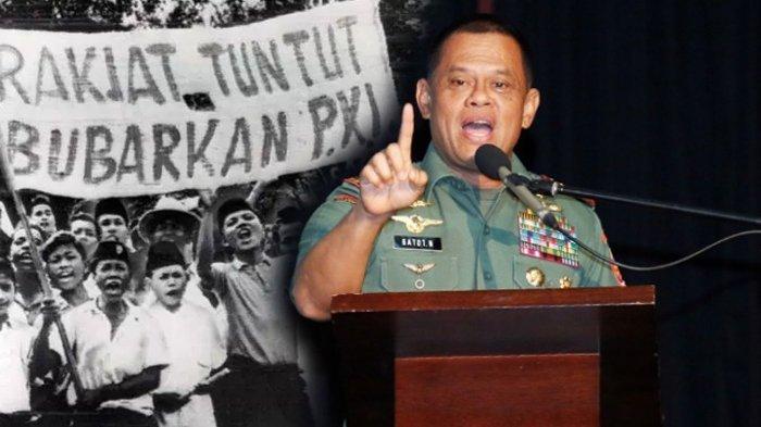 Panglima TNI Ralat Informasi soal 5.000 Pucuk Senjata Api